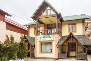 Hotel PENSIUNEA BACOLUX Busteni