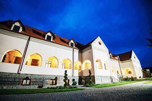 Hotel PENSIUNEA CONACUL MOLNOS Harghita