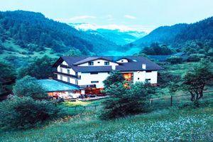 Hotel PENSIUNEA CONACUL VANATORULUI Moeciu