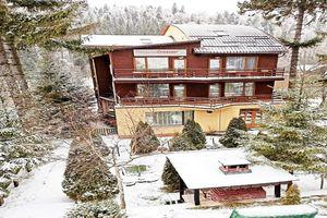 Hotel PENSIUNEA CRESCENT Predeal