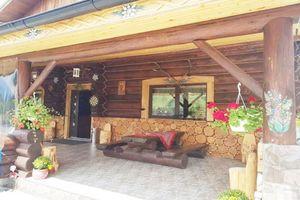 Hotel PENSIUNEA FLOARE DE COLT Rasnov