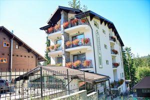 Hotel PENSIUNEA HILLTOP Predeal