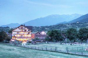 Hotel PENSIUNEA HORA CU BRAZI Moeciu