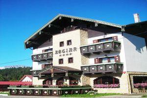 Hotel PENSIUNEA REGINA Predeal