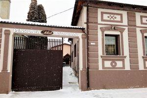 Hotel PENSIUNEA SELECT COVASNA