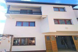 Hotel PENSIUNEA SEVEN HOUSE COVASNA