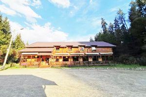 Hotel PENSIUNEA VALEA CETATII Rasnov