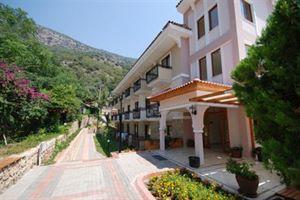 Hotel PERDIKIA BEACH FETHIYE