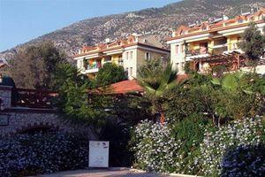 Hotel PERDIKIA HILL FETHIYE