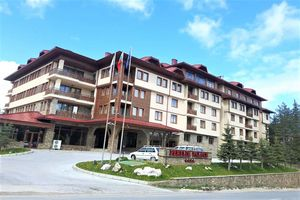 Hotel PERELIK PALACE PAMPOROVO