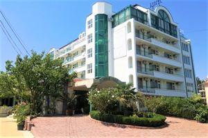 Hotel PERLA BEACH PRIMORSKO