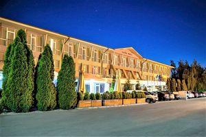 Hotel PERLA WELLNESS & SPA BAILE FELIX