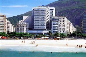Hotel PESTANA ATLANTICA RIO DE JANEIRO