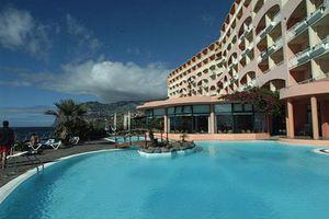 Hotel PESTANA BAY MADEIRA