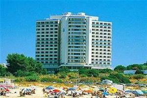 Hotel PESTANA DELFIM BEACH ALGARVE