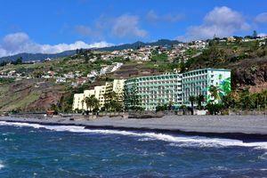 Hotel PESTANA OCEAN BAY MADEIRA
