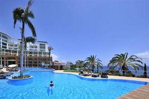 Hotel PESTANA PROMENADE OCEAN RESORT MADEIRA