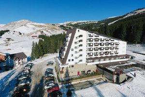 Hotel PESTERA COTA 1610 Sinaia