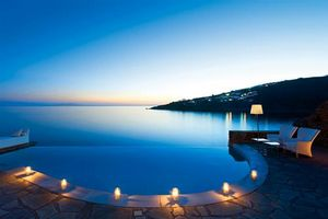 Hotel PETASOS BEACH MYKONOS