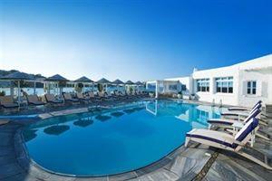 Hotel PETINOS MYKONOS
