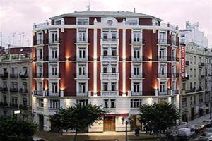 Hotel PETIT PALACE GERMANIAS VALENCIA