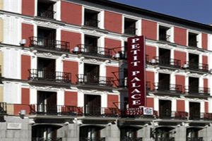 Hotel PETIT PALACE PUERTA DEL SOL MADRID