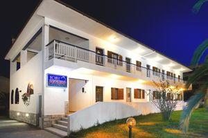 Hotel PETRIDIS BEACH SITHONIA