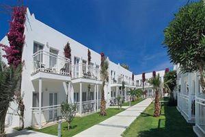 Hotel PETUNYA BEACH RESORT BODRUM