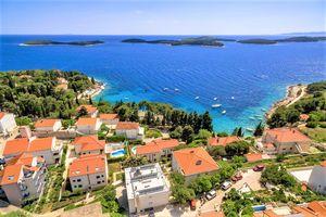 Hotel PHARIA Insule Croatia