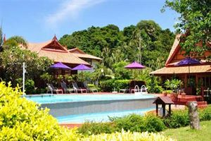 Hotel PHI PHI ERAWAN PALMS RESORT KOH PHI PHI