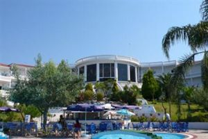 Hotel PHILIPPOS BEACH ATHOS