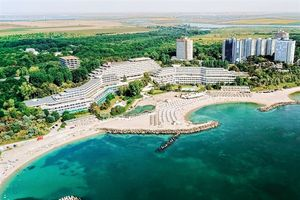 Hotel ANSAMBLUL PHOENICIA BLUE VIEW – HOTEL PANORAMIC Olimp