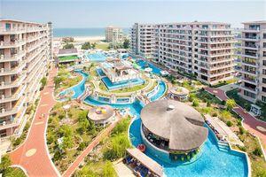 Hotel PHOENICIA HOLIDAY RESORT Mamaia