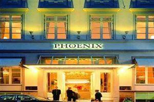 Hotel PHOENIX COPENHAGA