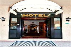 Hotel PIAVE MESTRE VENETIA