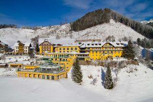 Hotel PICHLMAYRGUT SCHLADMING-DACHSTEIN