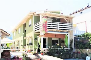 Hotel PIERION MUSSES THASSOS