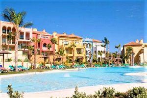 Hotel PIERRE & VACANCES TERRAZAS Estepona