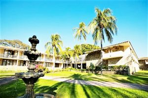 Hotel PIERRE MUNDO IMPERIAL RIVIERA DIAMANTE ACAPULCO ACAPULCO