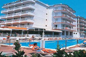Hotel PIETRA DI LUNA COASTA AMALFITANA