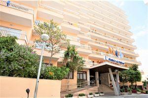 Hotel PINERO BAHIA DE PALMA MALLORCA