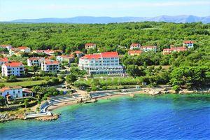 Hotel PINIA Krk