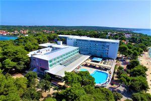 Hotel PINIJA Dalmatia de Nord