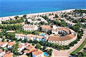 Hotel PINO ALTO Cambrils