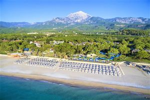 Hotel PIRATE S BEACH KEMER