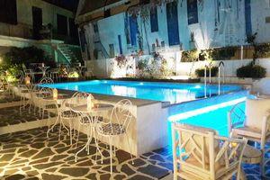 Hotel PIROFANI LEFKADA