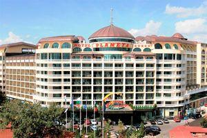 Hotel PLANETA SUNNY BEACH
