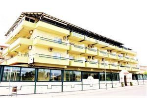 Hotel PLATON BEACH Riviera Olimpului