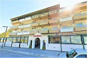 Hotel PLATON BEACH PARALIA KATERINI