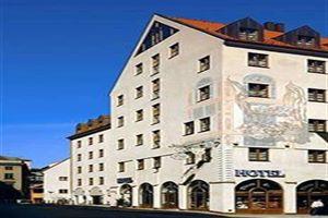 Hotel PLATZL MUNCHEN